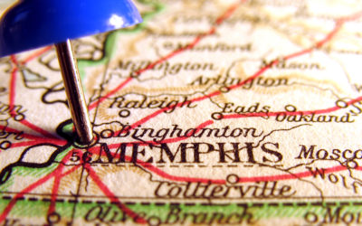 Mississippi VS Tennessee: The Groundwater Debate